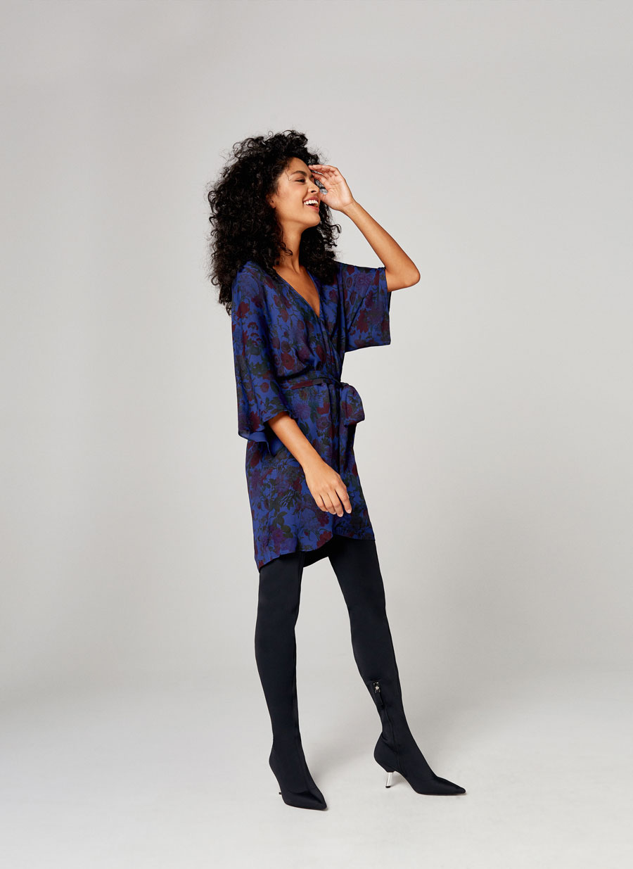 Uterque Fall Styling