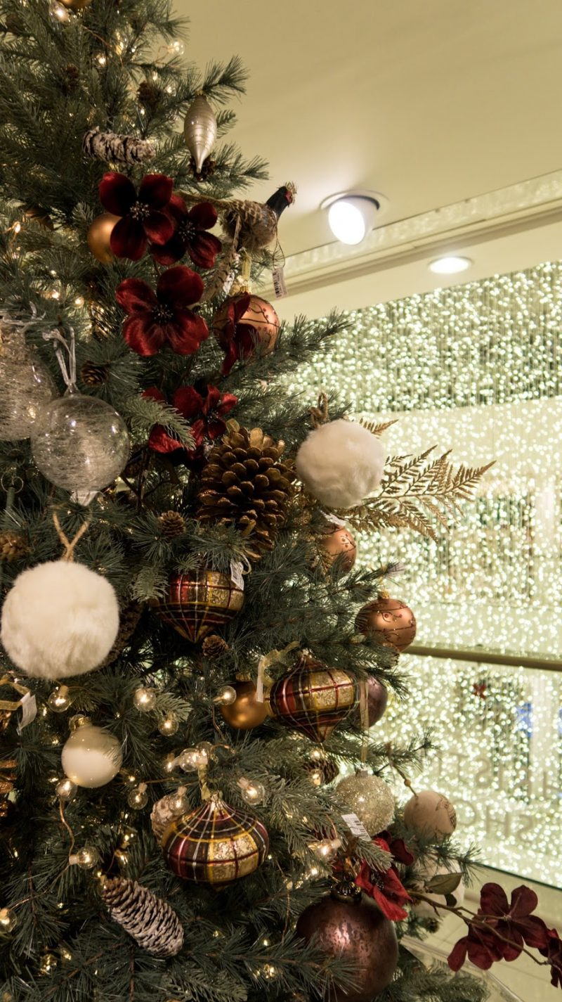 Christmas Decorations  |  Inspiration