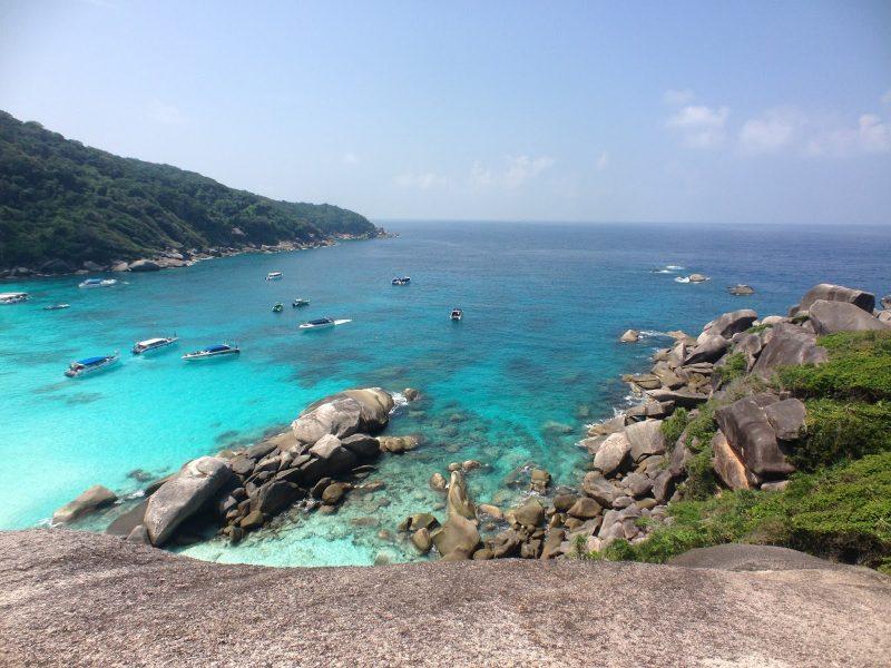 Khao Lak  | Traveling