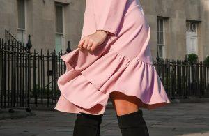 MAHRLA SWATH DRESS details