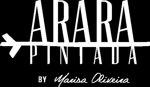 Arara Pintada by: Marisa Oliveira
