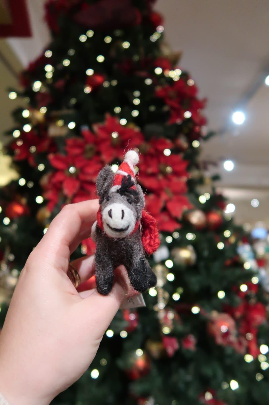 Christmas Tree Decorations_Shopping