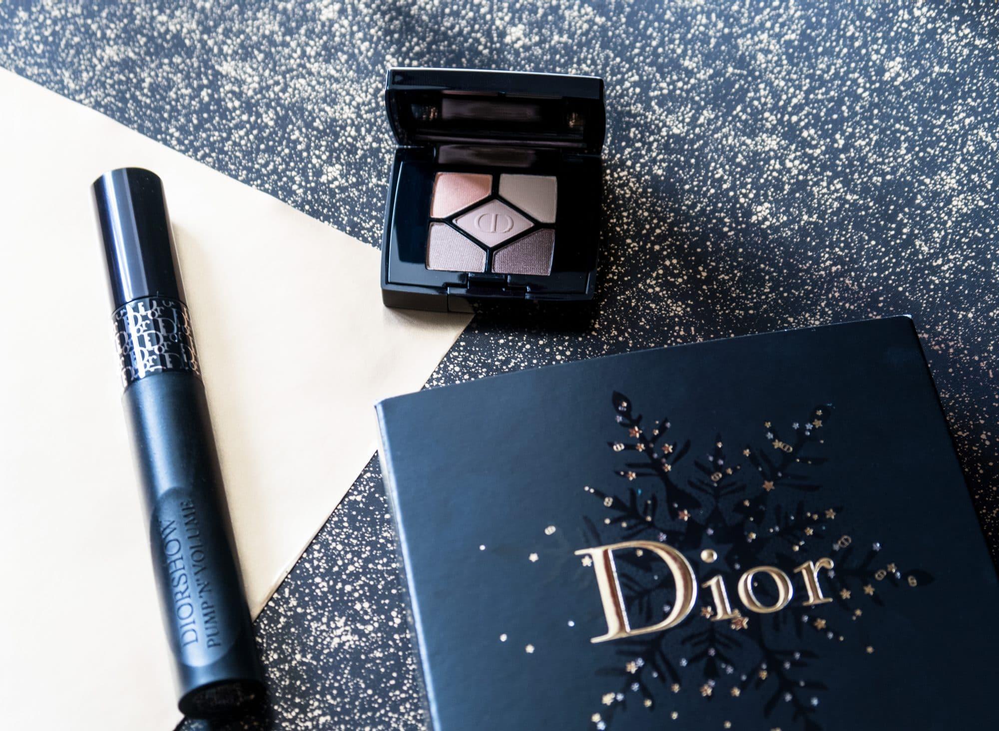 Dior Makeup Christmas Giveaway_2
