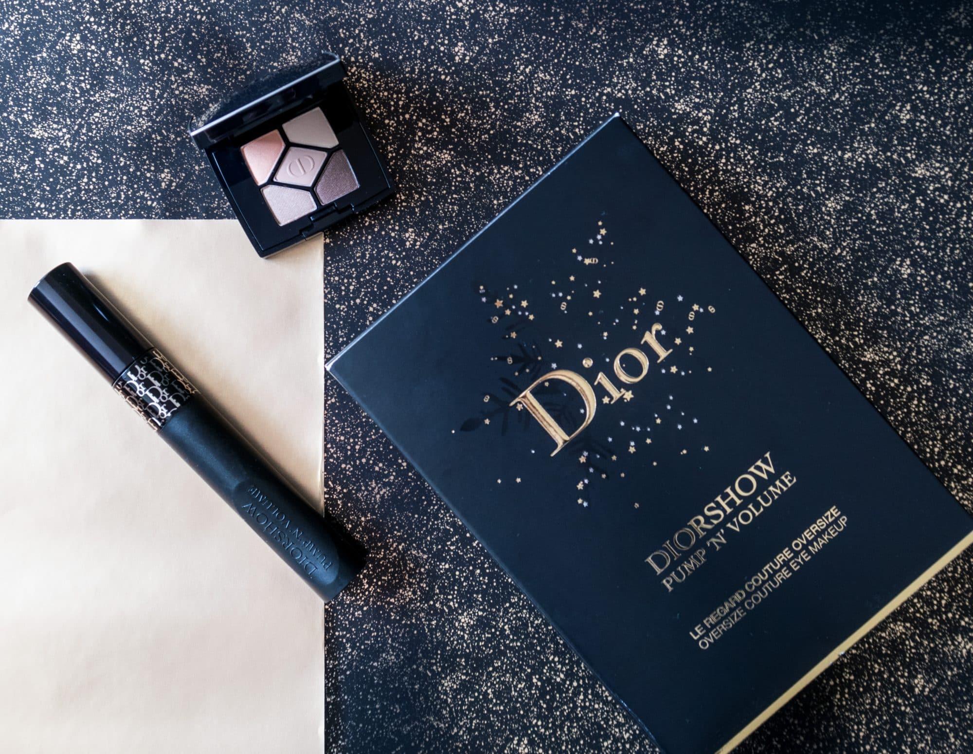 Dior Makeup Christmas Giveaway_3