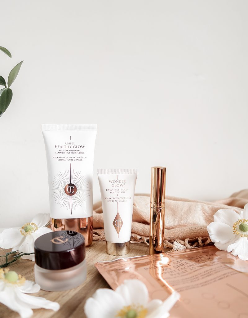 My top 5 Charlotte Tilbury Products