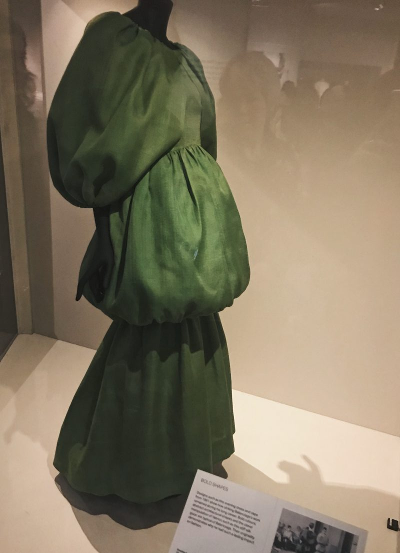 "11 curiosities I learnt at ""Balenciaga: Shaping Fashion"" exhibition"