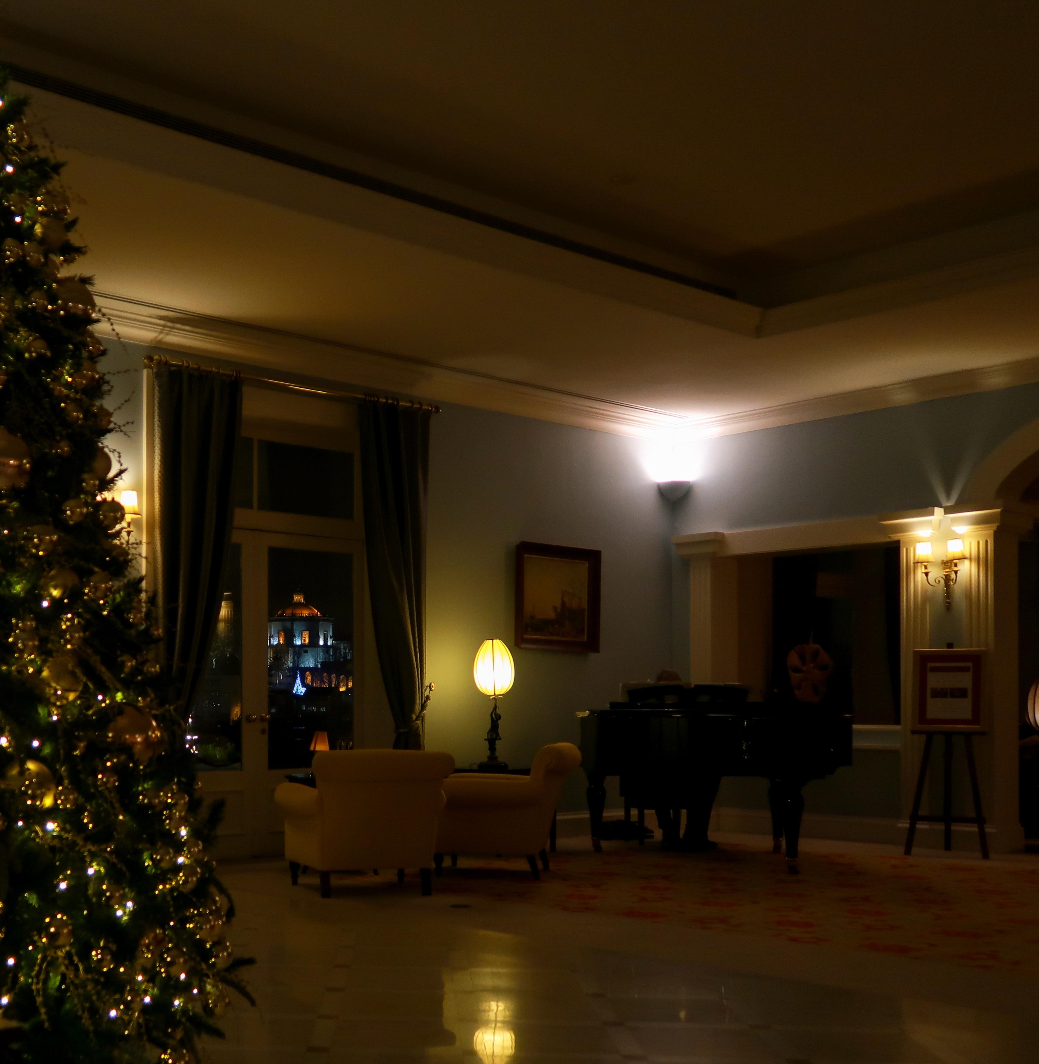 Yeatman Christmas Decoration