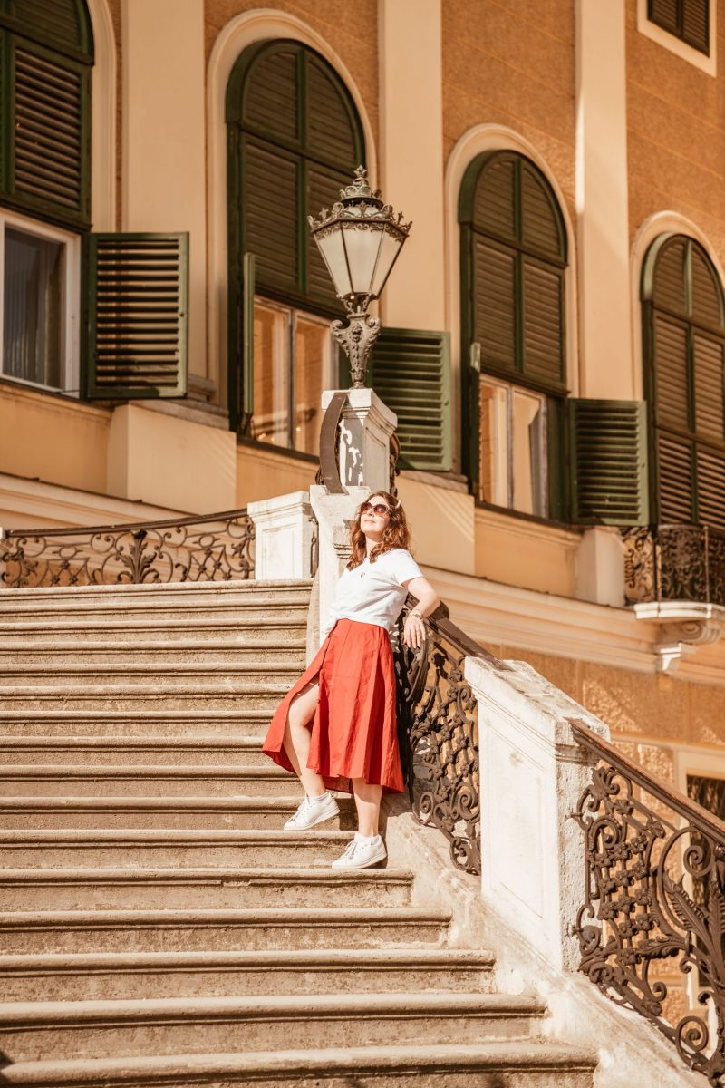 Vienna Capsule Wardrobe: What did I pack?