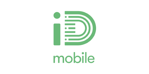 ID Mobile Logotyp