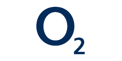 O2 Logotyp