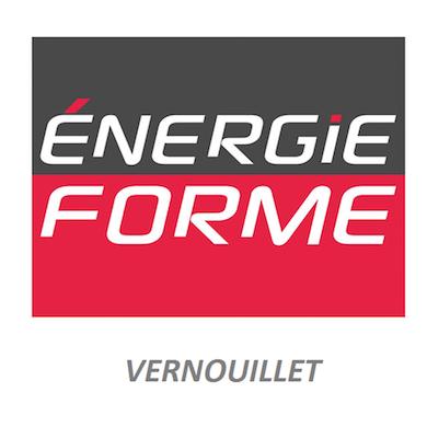 Icone App Energie Forme Vernouillet