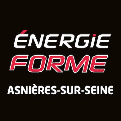 Icone App Energie Forme Asnières