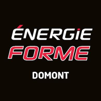 Icone App Energie Forme Domont
