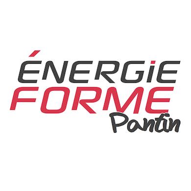 Icone App Energie Forme Pantin