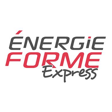 Icone App Energie Forme Pantin Express