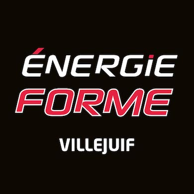 Icone App Energie Forme Villejuif