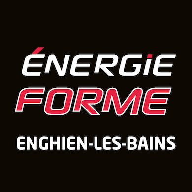 Icone App Energie Forme Enghien Les Bains