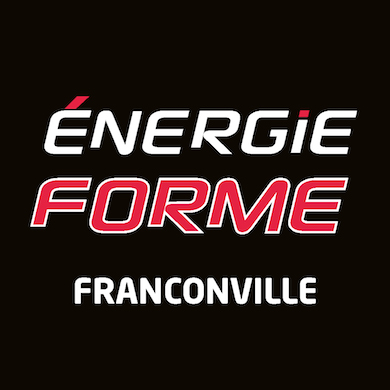 Icone App Energie Forme Franconville