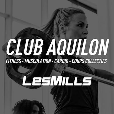Icone App CLUB AQUILON