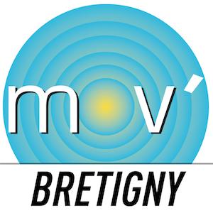 Icone App FitnessMov' Bretigny sur Orge