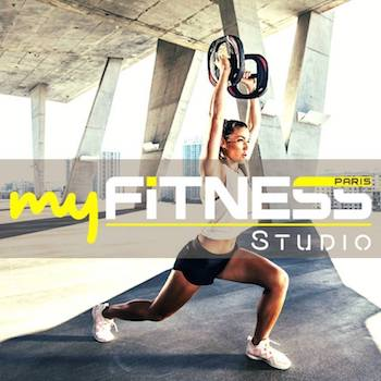 Icone App My Fitness Studio Paris 20