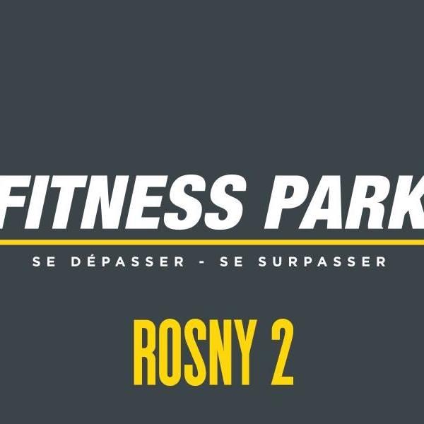 Icone App Fitness Park Rosny