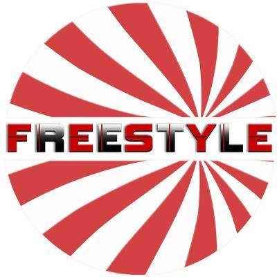 Icone App Freestyle Club