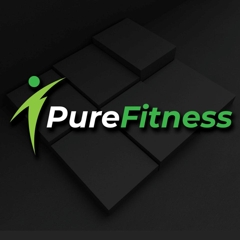 Icone App Pure Fitness Clichy