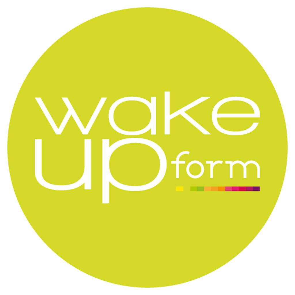 Icone App Wake Up Form Arnage