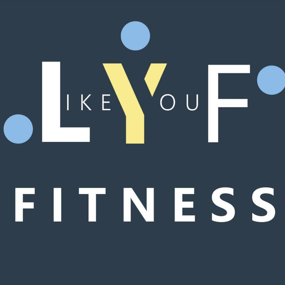 Icone App Like You Fitness Neuilly-Plaisance