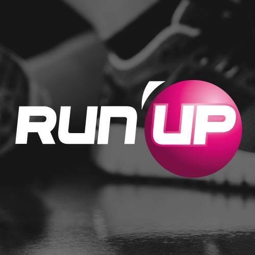 Icone App Run'Up Premium Fitness Nimes Centre