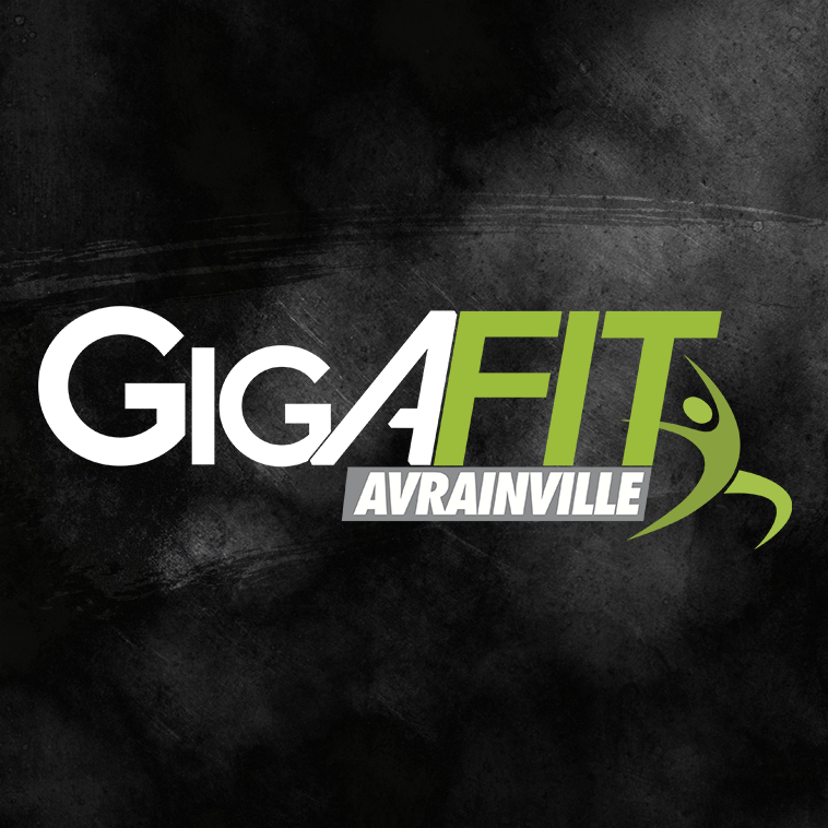 Icone App Gigafit Avrainville