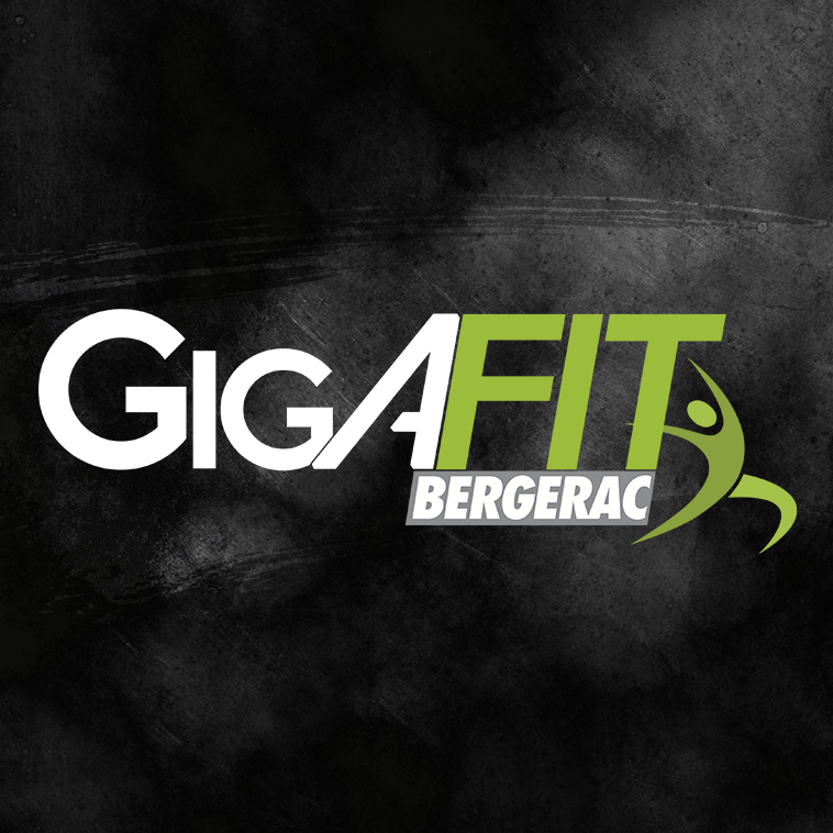 Icone App GIGAFIT Bergerac