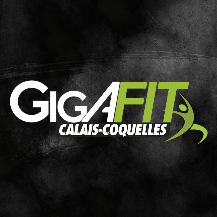 Icone App GIGAFIT Calais