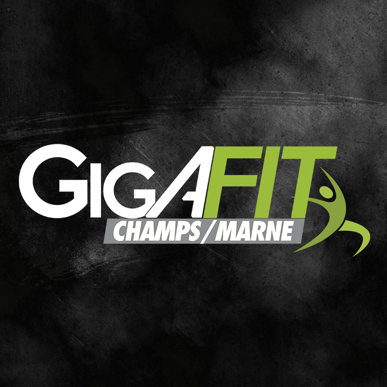 Icone App GIGAFIT Champs-sur-Marne