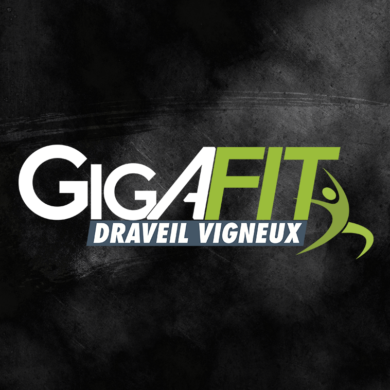 Icone App GIGAFIT Draveil Vigneux