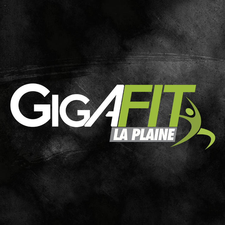 Icone App GIGAFIT La Plaine Saint-Denis