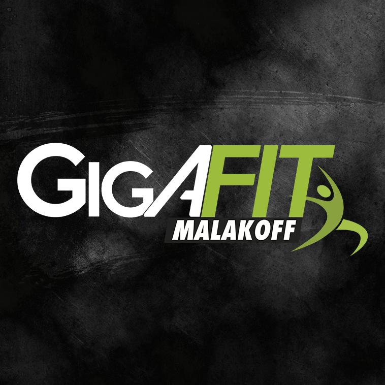 Icone App GIGAFIT Malakoff