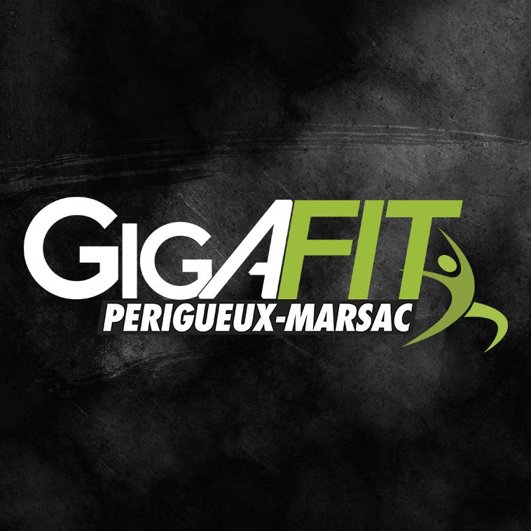 Icone App GIGAFIT Périgueux Marsac