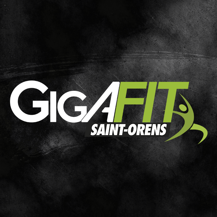 Icone App GIGAFIT Saint-Orens