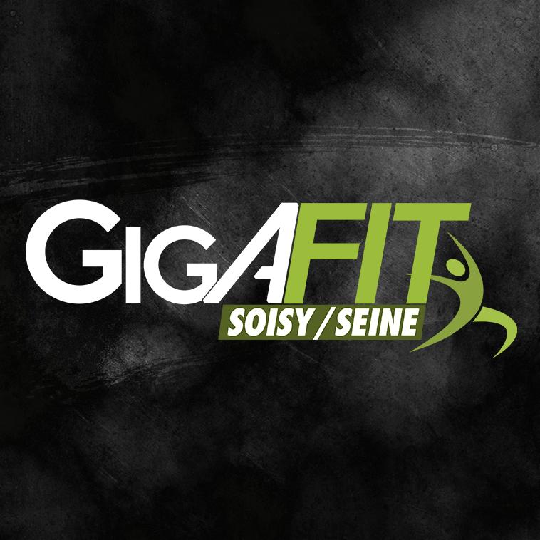 Icone App Gigafit Soisy-sur-seine