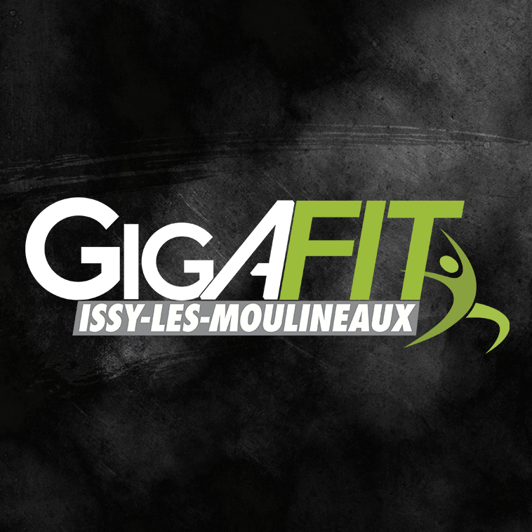 Icone App Gigafit Issy-les-Moulineaux