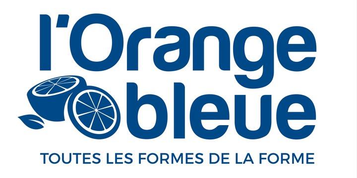 Icone App L'Orange Bleue Lyon Part Dieu
