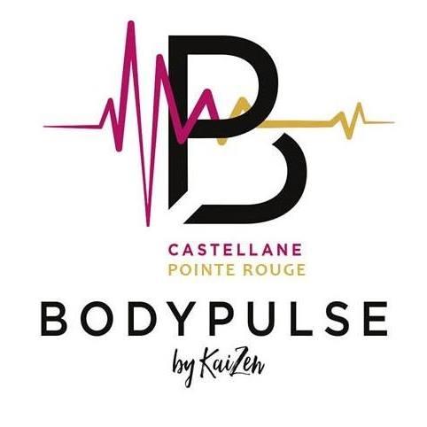 Icone App BodyPulse Castellane