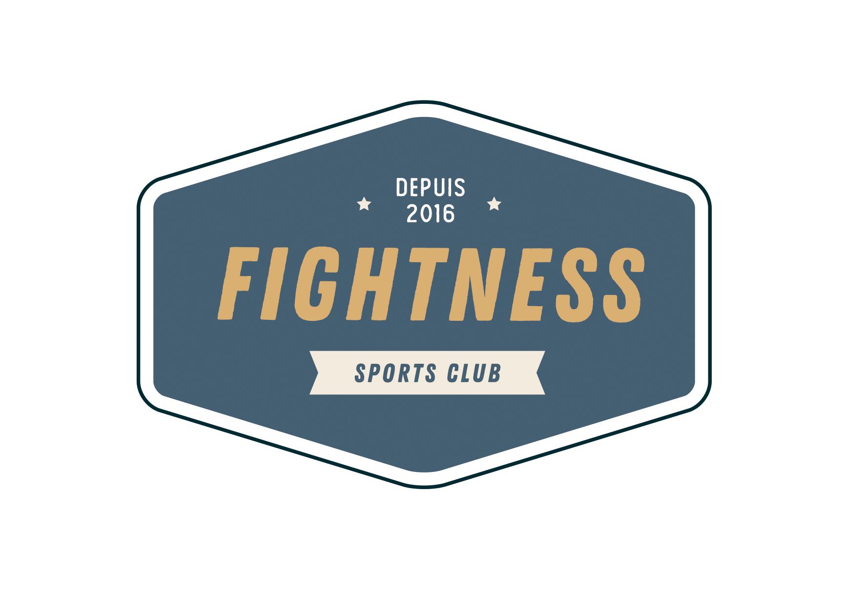 Icone App Fightness Sports Club