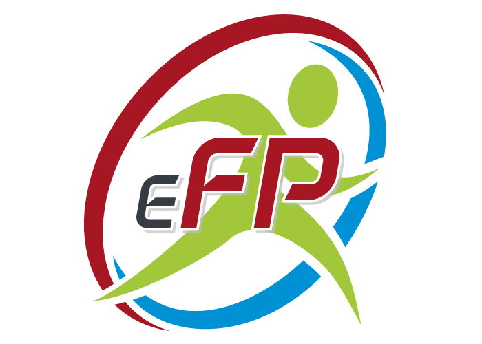Icone App European Fitness Paradise
