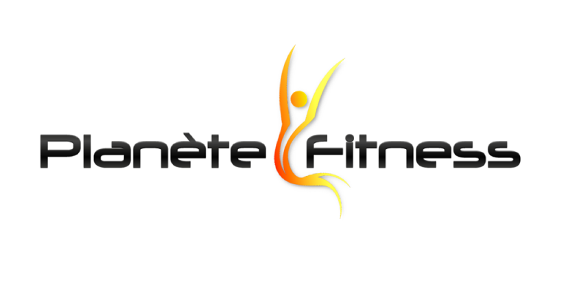 Icone App Planete Fitness Clermont-Ferrand
