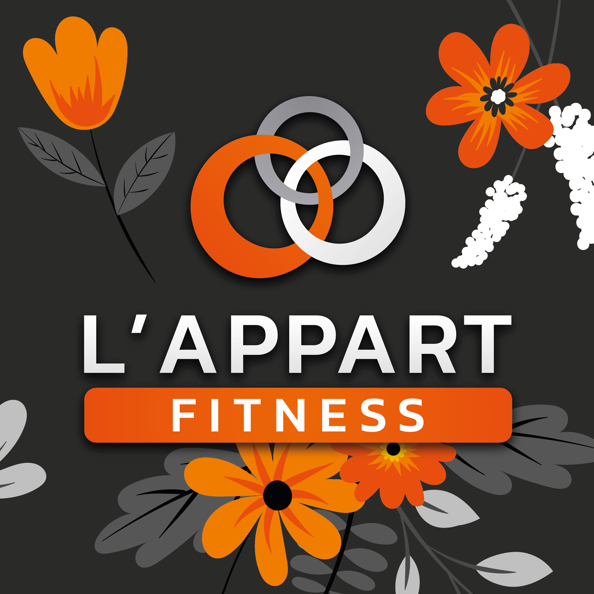 Icone App L'Appart Fitness Clermont Ferrand