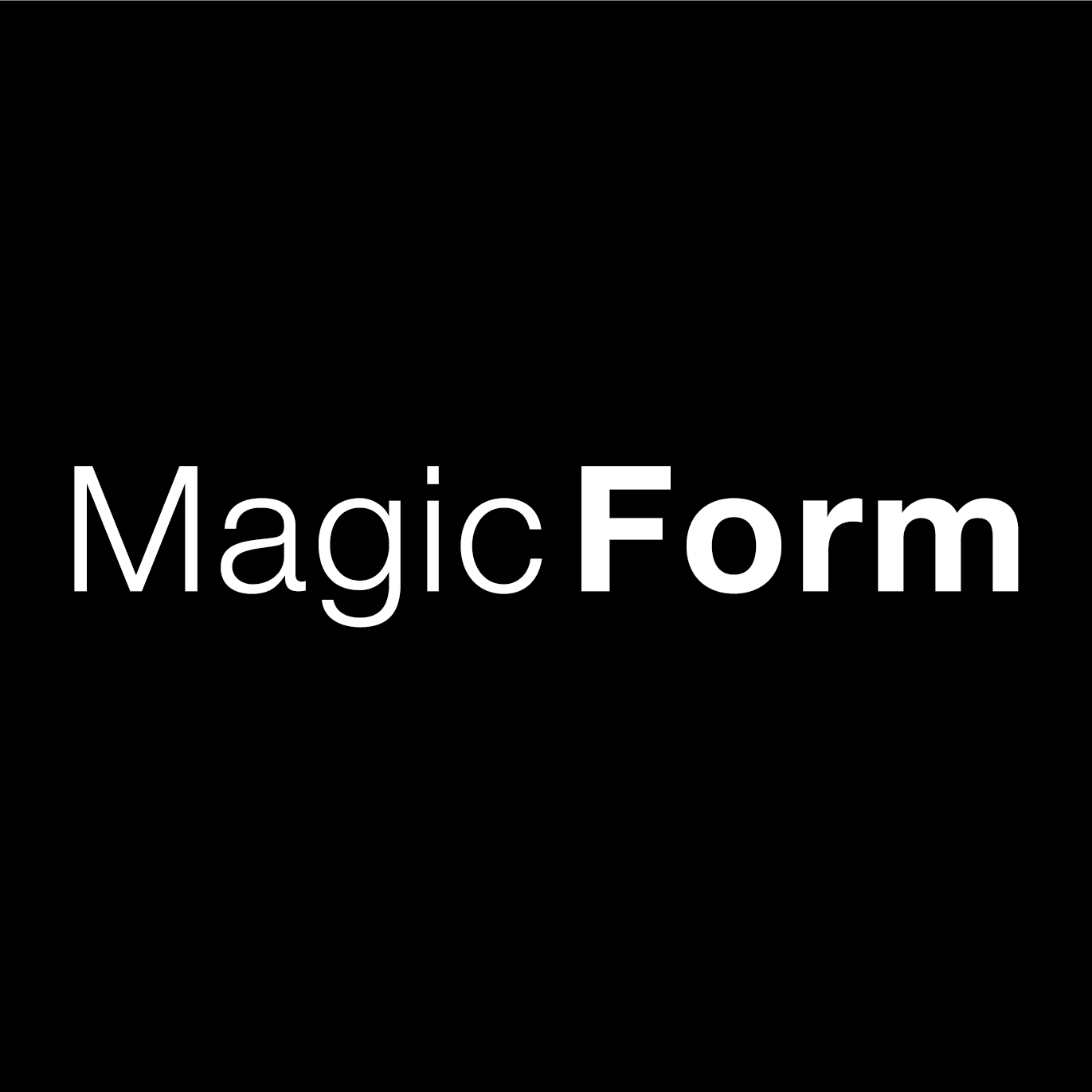 Icone App Magic Form Epône