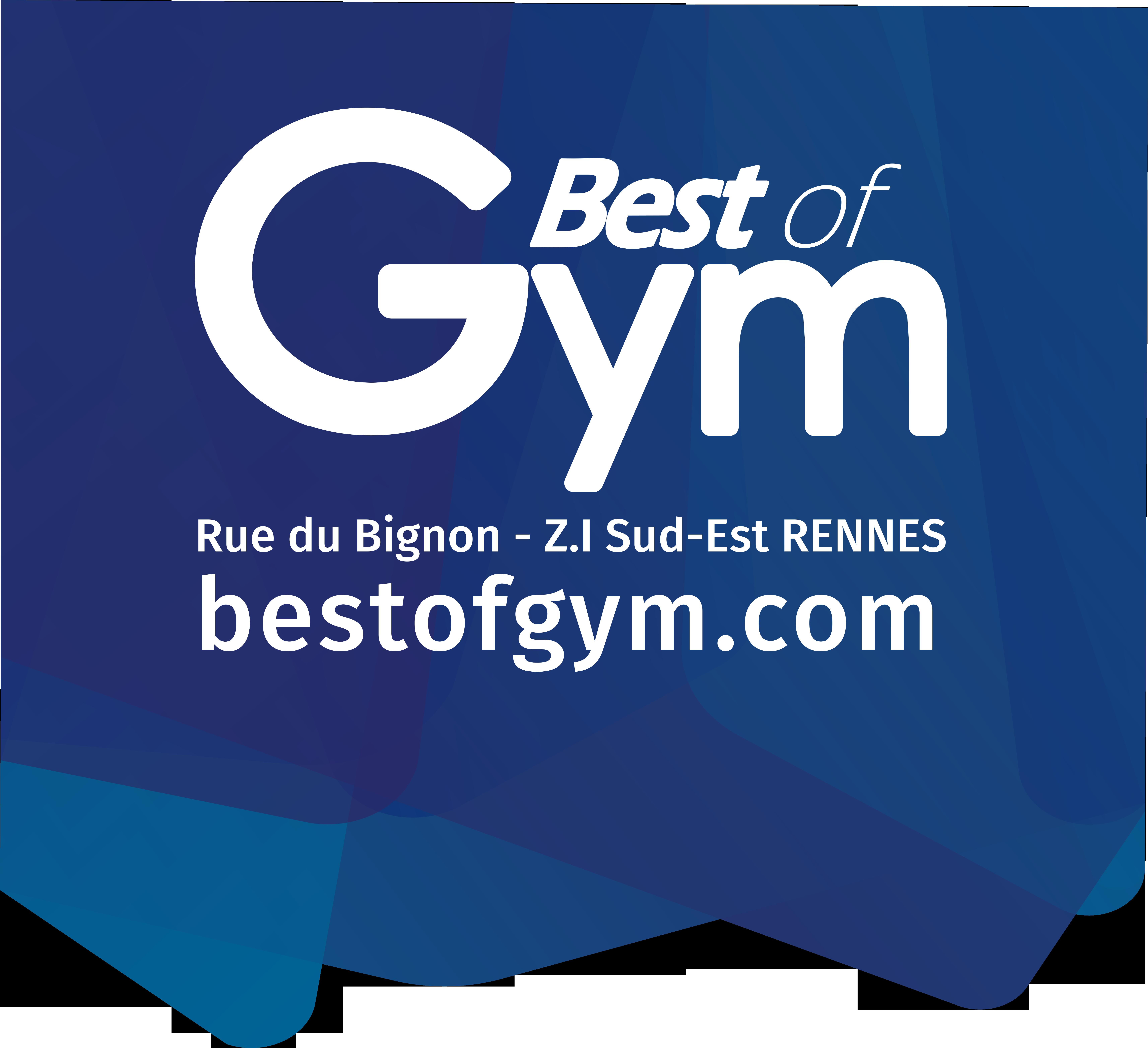 Icone App Best of Gym